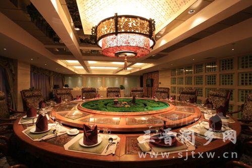 青岛海景花园大酒店,北京建国饭店等国内著名酒店